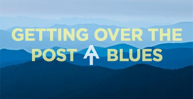 Your 4-Step Checklist to Recovering from Post-Appalachian Trail Thru-Hiker Depression