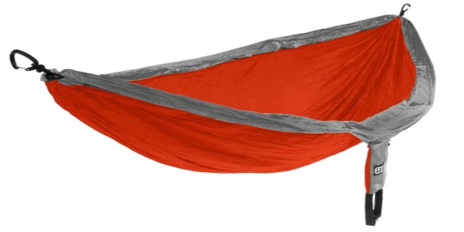 Gear Review Eno Doublenest Hammock For Two Appalachian