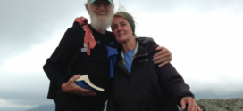 Interview With New Hampshire Hikers – Nancy and Charlie Foote