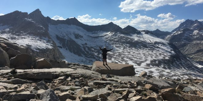 Hiker Box Diaries Episode 9: A Thousand Miles From Nowhere