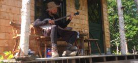 Monson To Gorham: Banjo Tunes, Rock Scrambling and Lean-To Liquor Parties