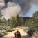 Fire Between Walker Pass And Kennedy Meadows