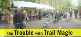 The Trouble With Trail Magic