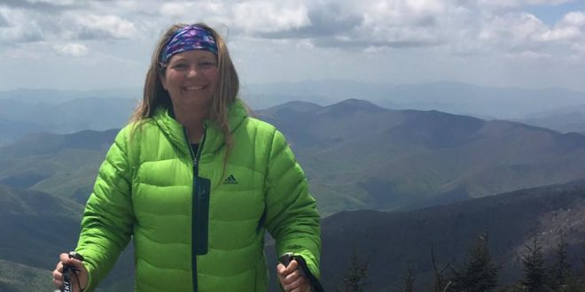 Paralyzed Woman Hikes the Appalachian Trail