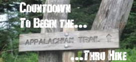 Countdown to Thru Hike