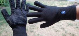 Gear Review: Hanz Tap Knit Waterproof Touchscreen Gloves