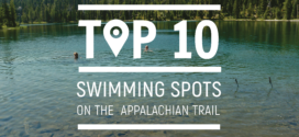 The Top 10 Swimming Spots on the Appalachian Trail