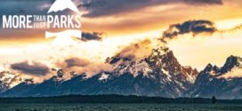 Experience Grand Teton National Park in 8K [Video]