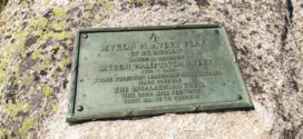 Myron Avery: The Architect of the Appalachian Trail