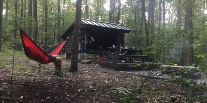 Give Me Shelter: The Pros & Cons of Sleeping in Shelters on the Appalachian Trail