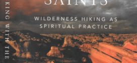 """Review of """"Backpacking with the Saints"""""""