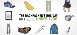 Our 2016 Backpacker's Holiday Gift Guide: Under $200
