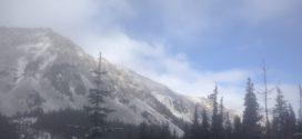 Colorado Winter Wonderland