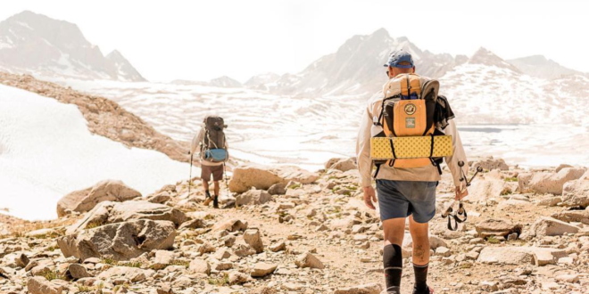 This Week's Top Instagram Photos from the #PacificCrestTrail